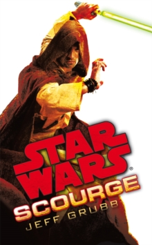 Star Wars: Scourge, Paperback Book