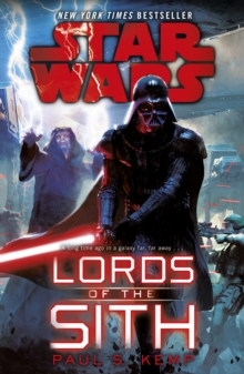 Star Wars: Lords of the Sith, Paperback / softback Book