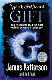 Witch & Wizard: The Gift, Paperback / softback Book