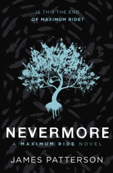 Maximum Ride: Nevermore, Paperback Book