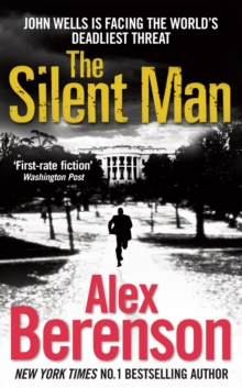 The Silent Man, Paperback Book