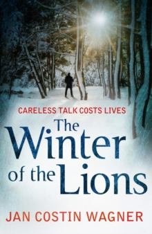 The Winter of the Lions, Paperback / softback Book