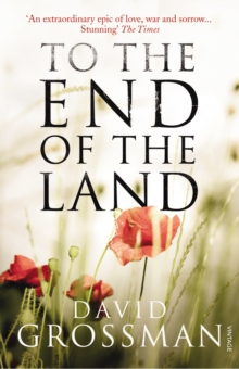 To The End of the Land, Paperback / softback Book