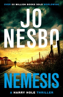Nemesis : Harry Hole 4, Paperback / softback Book