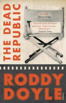 The Dead Republic, Paperback / softback Book