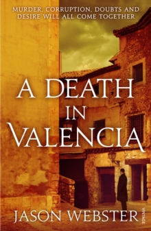 A Death in Valencia, A, Paperback Book