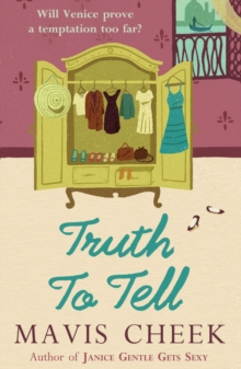 Truth to Tell, Paperback / softback Book