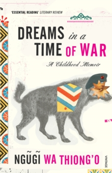 Dreams in a Time of War, Paperback / softback Book