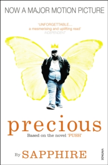 Precious : Based on the Novel Push, Paperback Book