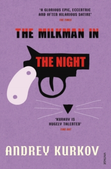 The Milkman in the Night, Paperback / softback Book