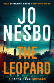 The Leopard, Paperback Book