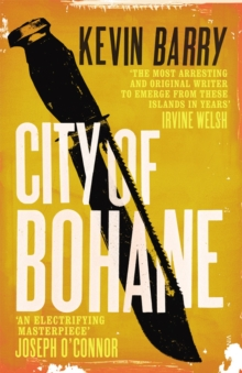 City of Bohane, Paperback / softback Book
