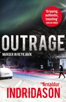 Outrage, Paperback Book
