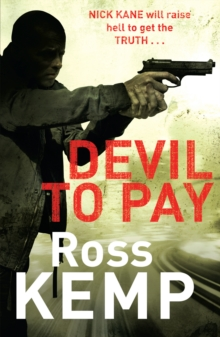 Devil to Pay, Paperback Book