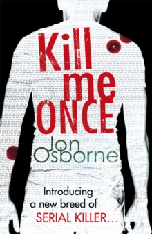 Kill Me Once, Paperback / softback Book