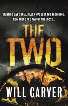 The Two, Paperback Book