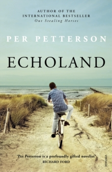 Echoland, Paperback Book