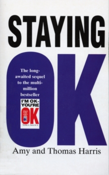 Staying Ok, Paperback Book
