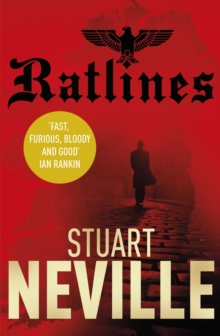Ratlines, Paperback / softback Book