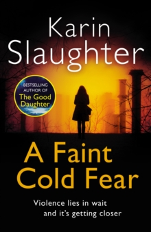 A Faint Cold Fear : (Grant County series 3), Paperback Book