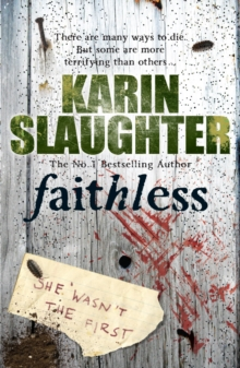 Faithless : (Grant County series 5), Paperback / softback Book