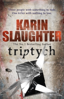 Triptych : (Will Trent Series Book 1), Paperback Book