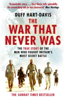 The War That Never Was, Paperback / softback Book