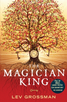 The Magician King : (Book 2), Paperback Book