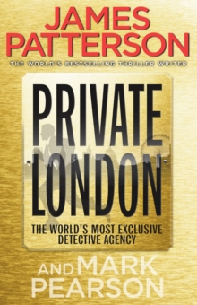 Private London : (Private 2), Paperback Book