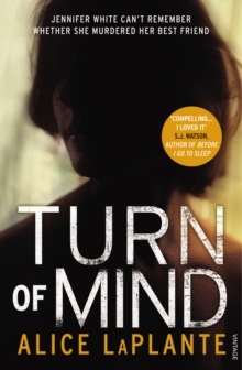 Turn of Mind, Paperback / softback Book