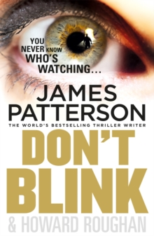 Don't Blink, Paperback Book