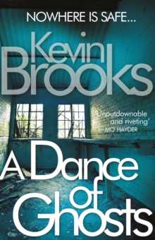 A Dance of Ghosts, Paperback Book