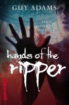 Hands of the Ripper, Paperback / softback Book