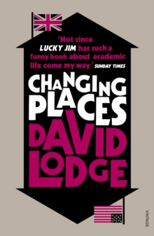 Changing Places, Paperback / softback Book
