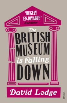 The British Museum Is Falling Down, Paperback / softback Book