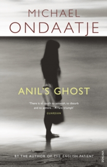 Anil's Ghost, Paperback / softback Book
