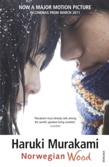 Norwegian Wood, Paperback / softback Book