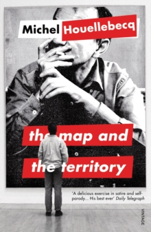 The Map and the Territory, Paperback / softback Book