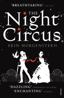 The Night Circus, Paperback Book