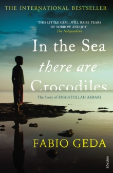 In the Sea There are Crocodiles, Paperback Book