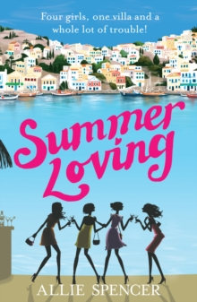 Summer Loving, Paperback Book