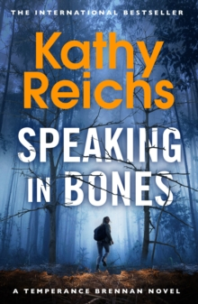 Speaking in Bones, Paperback Book