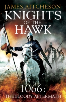 Knights of the Hawk, Paperback Book