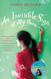 An Invisible Sign of My Own, Paperback / softback Book