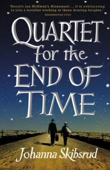 Quartet for the End of Time, Paperback Book