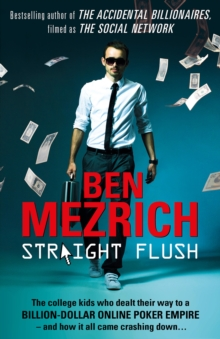 Straight Flush, Paperback / softback Book