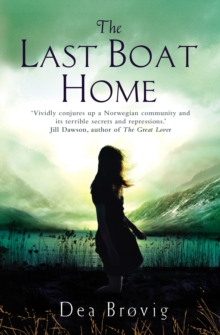 The Last Boat Home, Paperback / softback Book