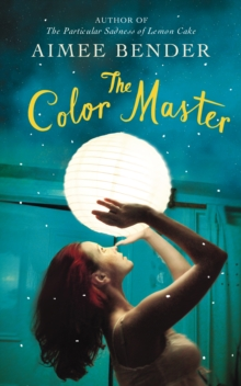 The Color Master, Paperback / softback Book