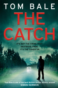 The Catch, Paperback Book