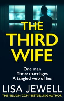 The Third Wife, Paperback Book